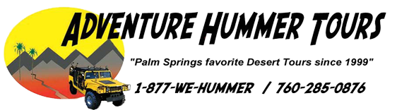 adventure hummer tour logo