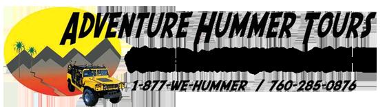 adventure hummer tour logo