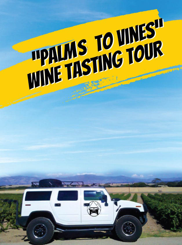 Palm Springs tours to Temecula